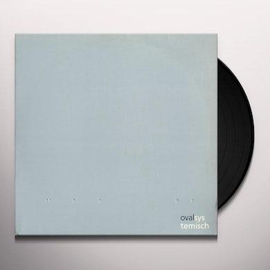 Oval SYSTEMISCH Vinyl Record