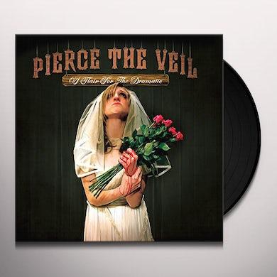 Pierce The Veil FLAIR FOR THE DRAMATIC - 10 YEAR ANNIVERSARY ED Vinyl Record