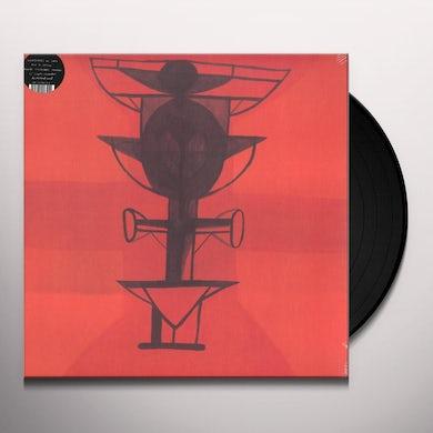BACK TO NATURE - RICARDO VILLALOBOS REMIXES Vinyl Record
