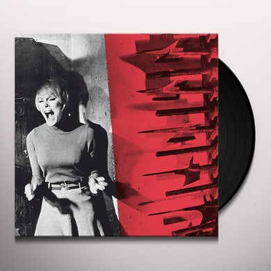 Stelvio Cipriani GLI ORRORI DEL CASTELLO DI NORIMBERGA / Original Soundtrack Vinyl Record