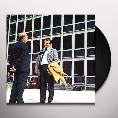 Piero Piccioni CADAVERI ECCELLENTI - Original Soundtrack Vinyl Record