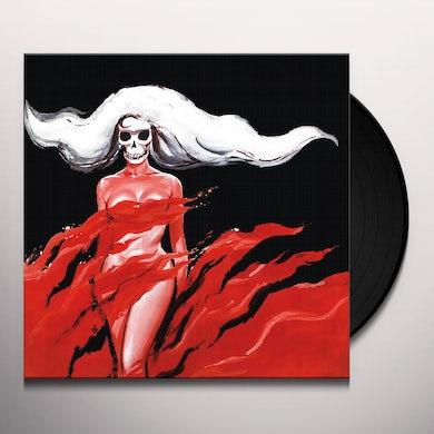 Lunghi Capelli Della / O.S.T. LUNGHI CAPELLI DELLA / Original Soundtrack Vinyl Record