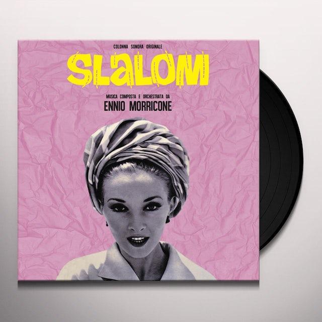 Slalom / O.S.T.