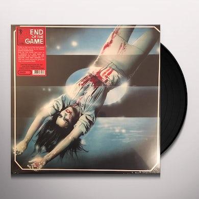 LP - End Of The Game (Aka Il Giudice E Il Suo Boia) (Vinyl)