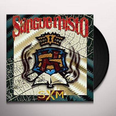 Sangue Misto SXM Vinyl Record