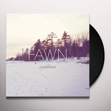 Fawn COASTLINES Vinyl Record