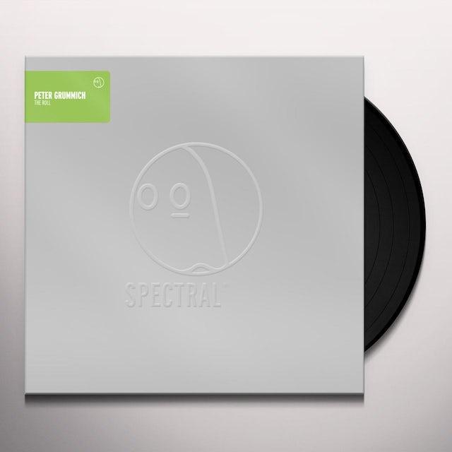 Peter Grummich ROLL Vinyl Record