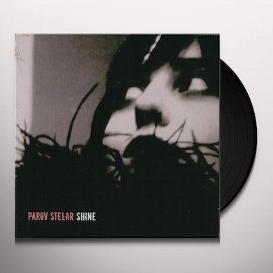 Parov Stelar SHINE Vinyl Record