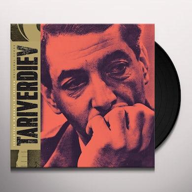 Mikael Tariverdiev SEVENTEEN MOMENTS OF SPRING Vinyl Record