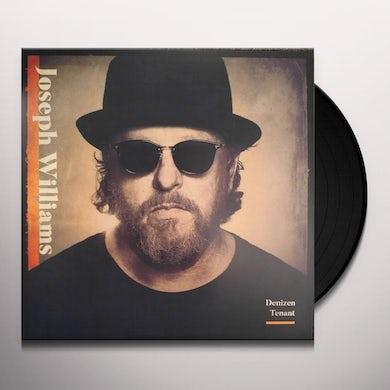 Denizen Tenant Vinyl Record