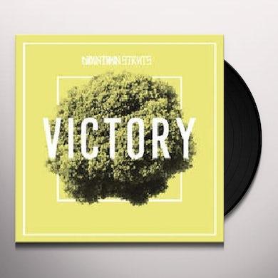 Downtown Struts VICTORY Vinyl Record
