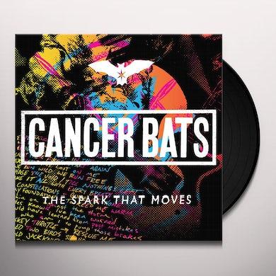 Cancer Bats SPARK THAT MOVES Vinyl Record