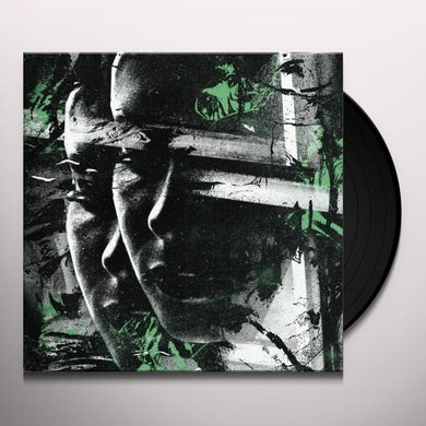 SEL DE PIERRE Vinyl Record