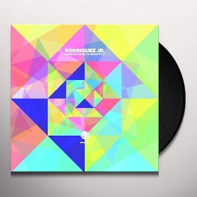 Rodriguez Jr HARTWOOD Vinyl Record