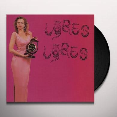 LYRES Vinyl Record