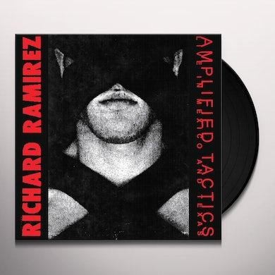 AMPLIFIED TACTICS Vinyl Record