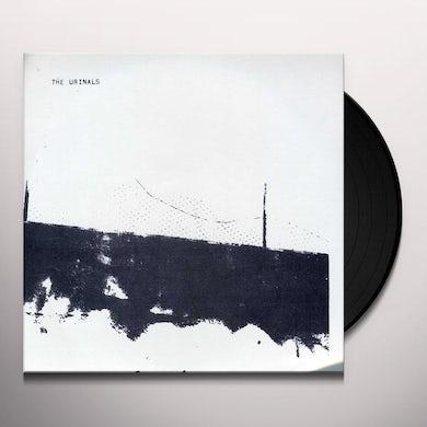 Urinals Vinyl Record