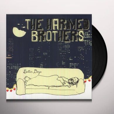 BETTER DAYS Vinyl Record