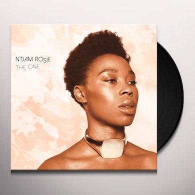 Ntjam Rosie ONE Vinyl Record