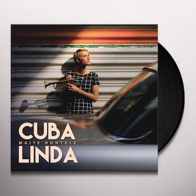 CUBA LINDA Vinyl Record
