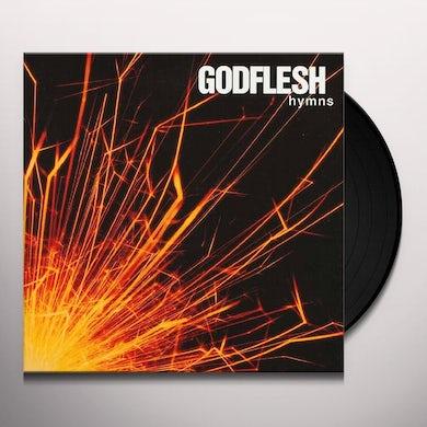 Godflesh HYMNS Vinyl Record