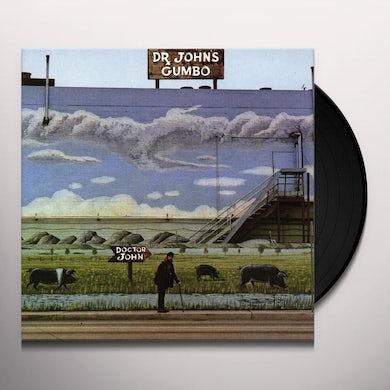 Dr. John'S GUMBO Vinyl Record