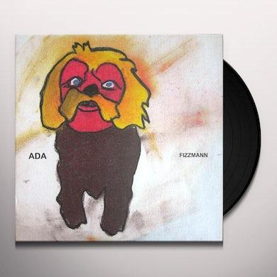Ada FIZZMANN Vinyl Record