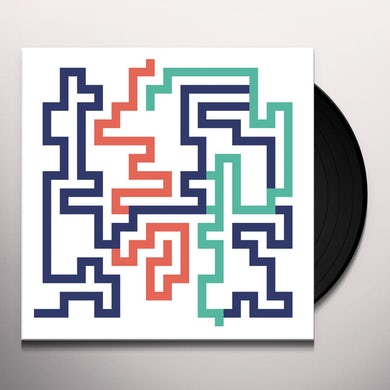SOMEWHERE VINYL SAMPLER / VARIOUS Vinyl Record