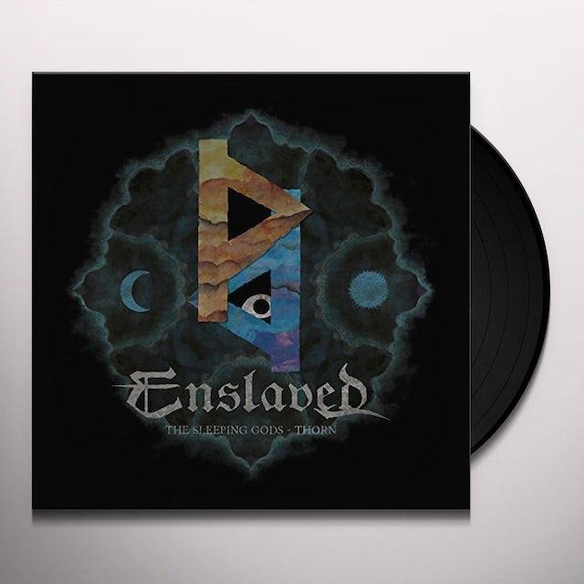 Enslaved SLEEPING GODS: THORN Vinyl Record