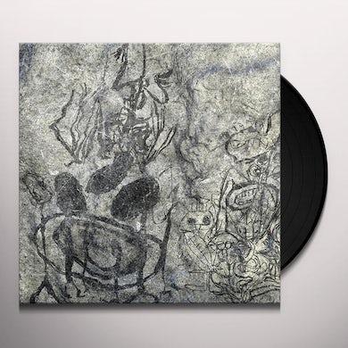 Anteroom Vinyl Record