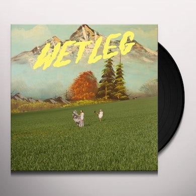 Wet Leg CHAISE LONGUE Vinyl Record