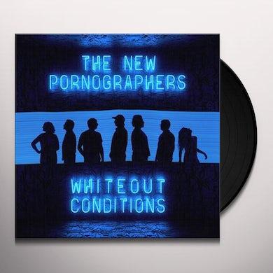 Whiteout Conditions (LP) Vinyl Record