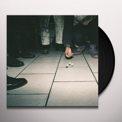 "Survive (10"" EP) Vinyl Record"