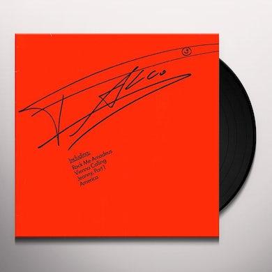 FALCO 3 Vinyl Record