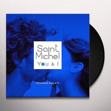 Saint Michel YOU & I Vinyl Record