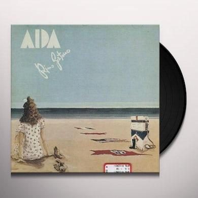 Rino Gaetano AIDA Vinyl Record