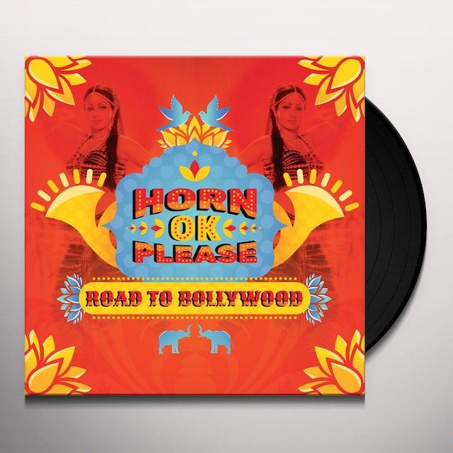 Horn Ok Please: The Road To Bollywood / Various
