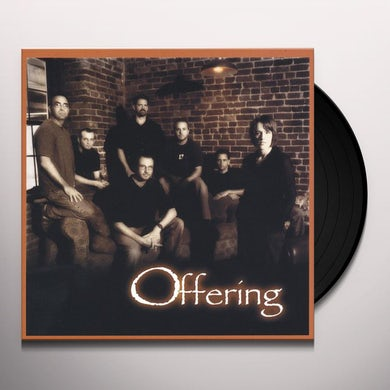 Offering Vinyl Record