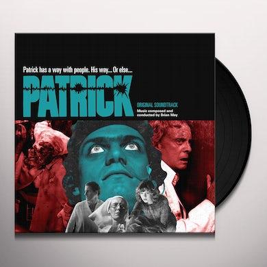 Brian May PATRICK (SCORE) / O.S.T. Vinyl Record