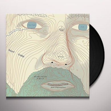 Lawrence Arabia ABSOLUTE TRUTH Vinyl Record