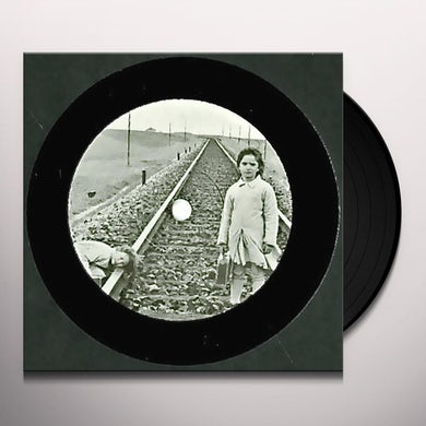 Architectural PEACETIME Vinyl Record