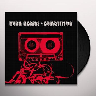 Ryan Adams Demolition (LP) Vinyl Record