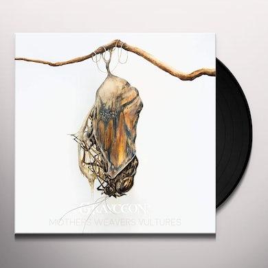 Grayceon MOTHERS WEAVERS VULTURES Vinyl Record