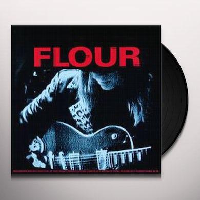 FLOUR Vinyl Record
