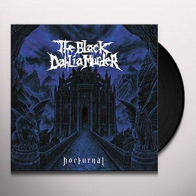 The Black Dahlia Murder NOCTURNAL Vinyl Record
