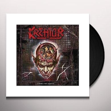 Kreator Coma of Souls Vinyl Record