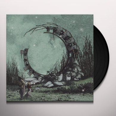 World Is A Beautiful Place & I Am No Longer Afraid ILLUSORY WALLS Vinyl Record