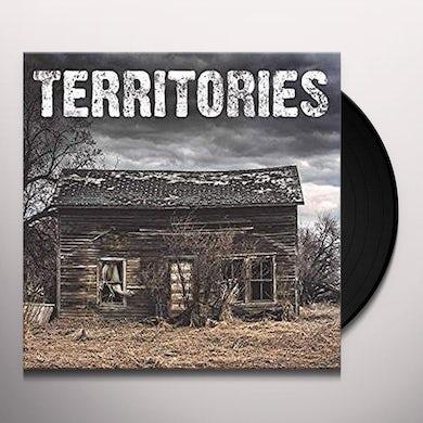 TERRITORIES Vinyl Record