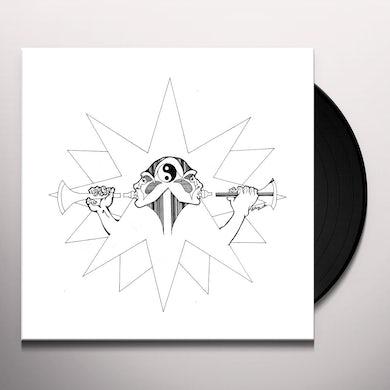 Sounds of Liberation UNRELEASED (COLUMBIA UNIVERSITY 1973) Vinyl Record