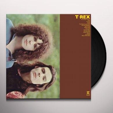 T-Rex Vinyl Record
